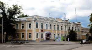 Таганрогский музыкальный колледж