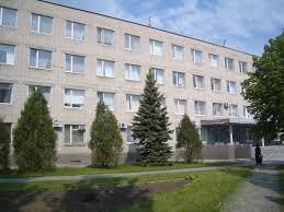 Таганрогский медицинский колледж