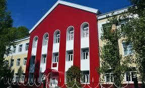 Бийский промышленно-технологический колледж