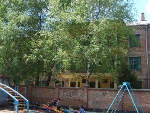 Владикавказский педагогический колледж