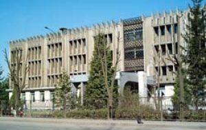 Владикавказский колледж электроники