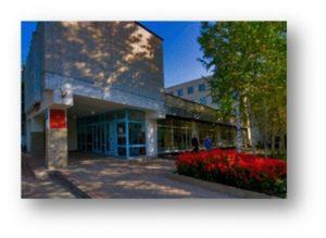 Благовещенский политехнический колледж