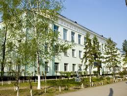 Дальневосточный государственный колледж градостроительства и бизнеса