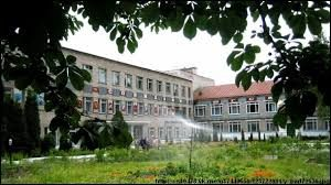Гусевский стекольный колледж