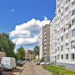 КРАСНОГОРСКИЙ КОЛЛЕДЖ Корпус 3 (Бывшее Профессиональное училище №4 Московской области)