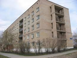 Кыштымский медицинский техникум им. С.Д. Нарбутовских