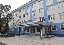 Лениногорский политехнический колледж