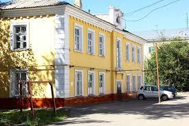 Новоалтайское государственное художественное училище (техникум)