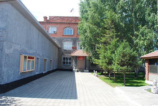 Профессиональное училище № 274 ФСИН