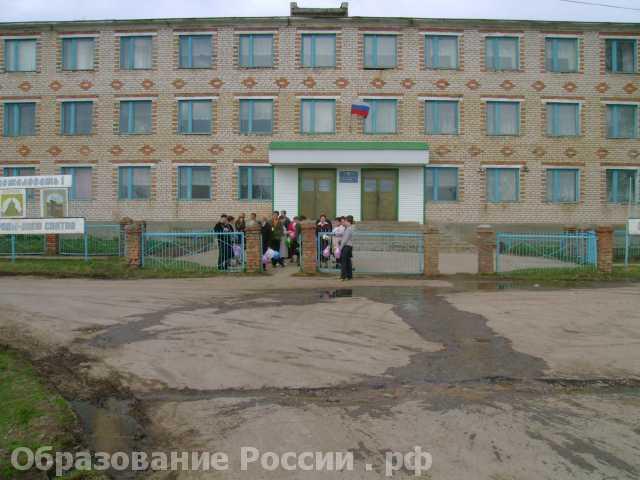 Профессиональное училище № 70 ст. Шентала