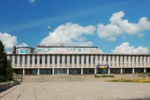 Профессиональное училище № 38 г. Юрьев — Польский