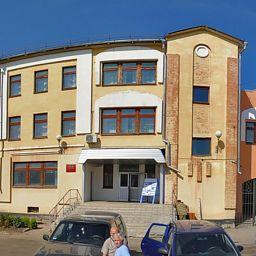 Юрьев-Польский индустриально-гуманитарный колледж