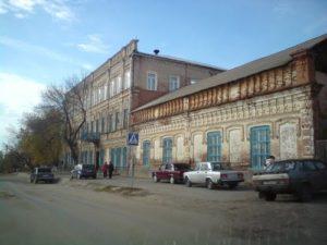 Дубовский педагогический колледж