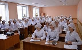 Кинель-Черкасский медицинский колледж