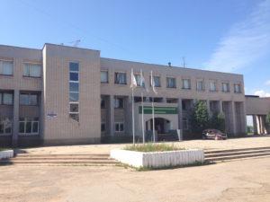 Новгородский химико-индустриальный техникум