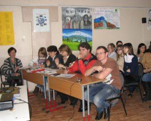 Кушнаренковский педагогический колледж
