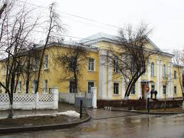 1-ый Московский областной музыкальный колледж