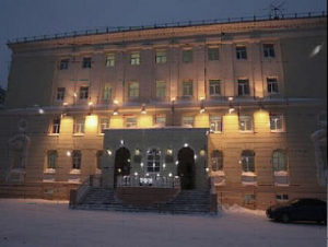 Норильский колледж искусств