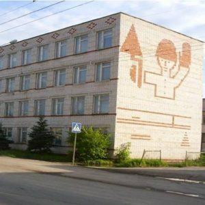 Ковровский техникум сервиса и технологий