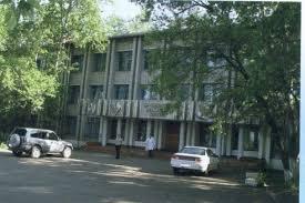 Биробиджанский медицинский колледж