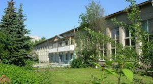 Профессиональное училище № 72 Московской области