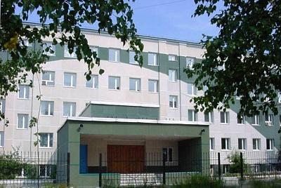 Нижневартовский социально-гуманитарный колледж