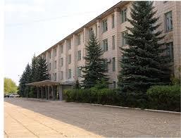 Камышинский технический колледж