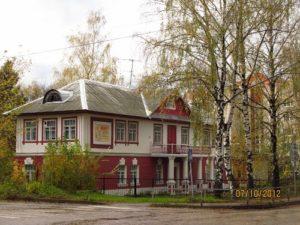 Профессиональное училище №34