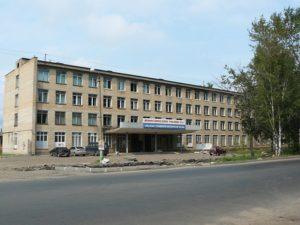 Савеловский промышленно-экономический колледж