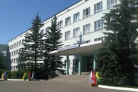 Выборгский филиал Санкт-Петербургского университета гражданской авиации