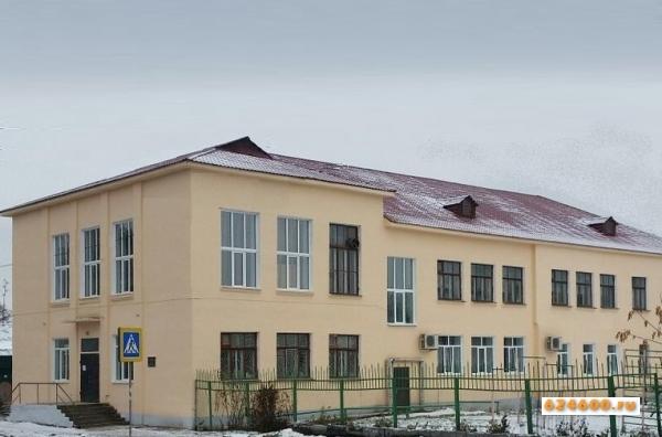 Медицинское училище № 3