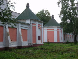Тверской торгово-экономический колледж
