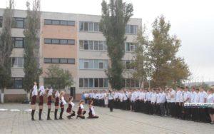 Керченский морской технический колледж