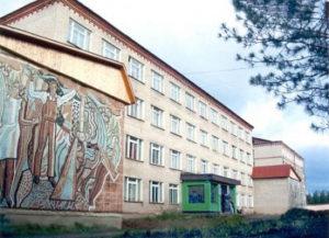 Кудымкарский лесотехнический техникум