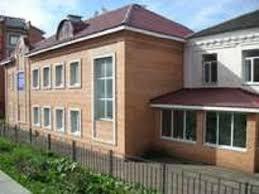 Вяземский медицинский колледж