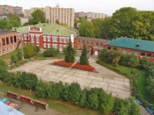 Глазовский технический колледж