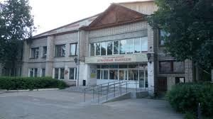 Красноуфимский аграрный колледж