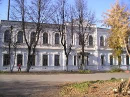 Красноуфимский педагогический колледж