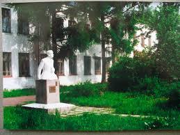 Нижегородский областной колледж культуры