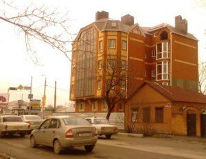 Профессиональное училище № 41