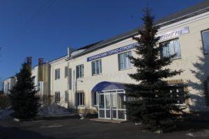 Бывшее профессиональное училище № 33(ГБПОУ КГСТ, корпус№7)
