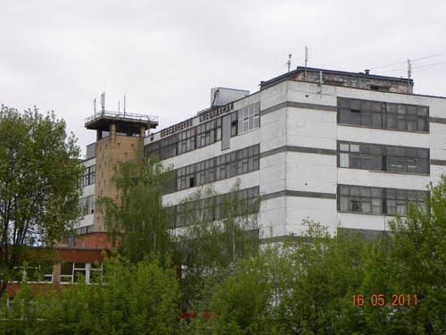 Люберецкий политехнический техникум имени Ю.А.Гагарина-СП №2 (Гагаринский корпус)