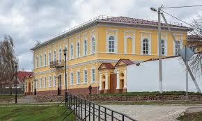Елабужский колледж культуры и искусств