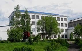 Вельский сельскохозяйственный техникум имени Г.И. Шибанова