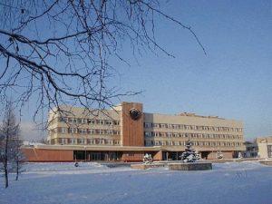 Профессиональное училище № 6 г. Кирово-Чепецка