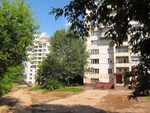 Профессиональное училище № 180 ФСИН