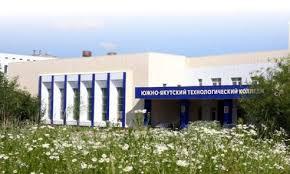 Нерюнгринский политехнический колледж