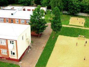 Новочебоксарское училище олимпийского резерва (техникум)