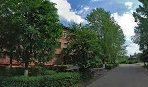 КОЛЛЕДЖ `ПОДМОСКОВЬЕ` Корпус 6 (Бывший Клинский техникум пищевой и перерабатывающей промышленности)