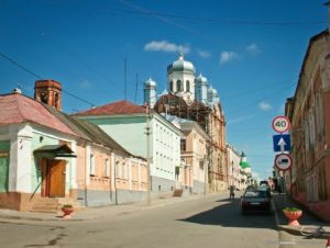 Елецкий учебно-курсовой пункт жилищно-коммунального хозяйства